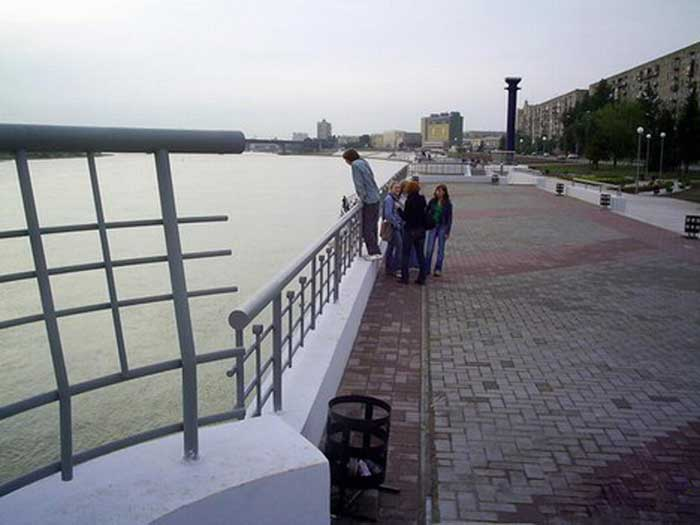 цены на проституток казахстан